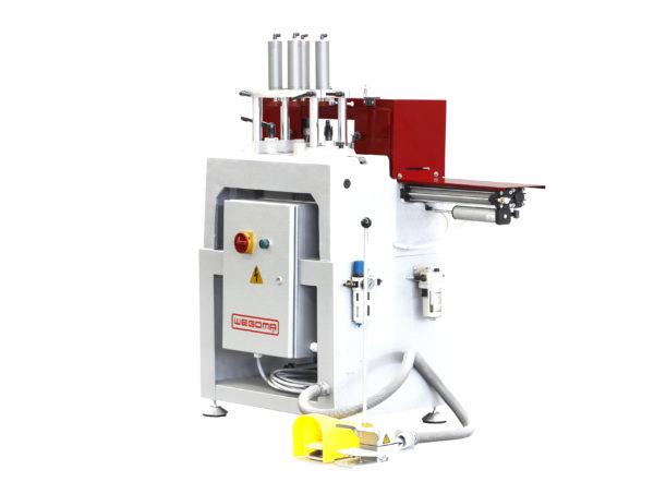 End Milling Machine AKF125P