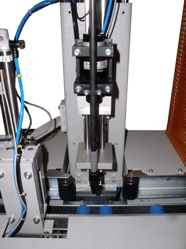 Automatic Reinforcement Screwdriver and Fixing Hole Drill Unit AVD495