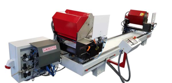 Double Miter Saw DS140