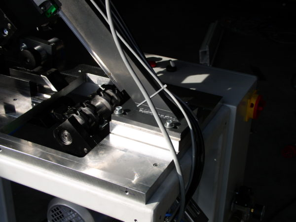 Gasket Router HDF4-4