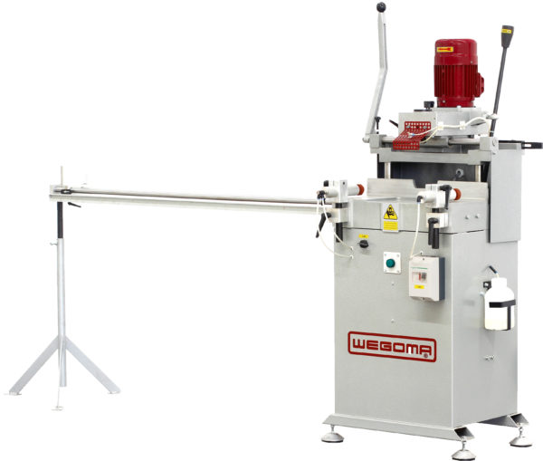 Flexible copy router - Single-spindle Copy Router KF227