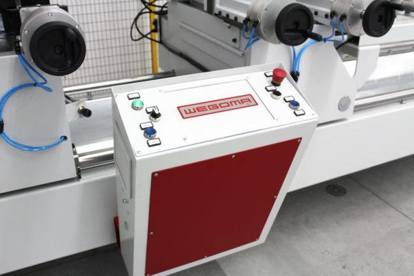 Metalldoppelgehrungssäge MDS350