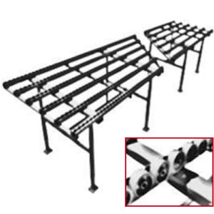 Mount windows - Assembly Table MT3000 VR