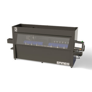 process profile bars automatically - CNC Machining Center ERMES