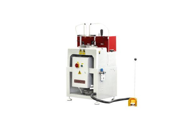 Mill transom profiles End Milling Machine AKF125M