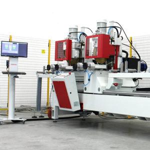 Gehrungssäge - Eine zuverlässige Maschine, um auf Gehrung sägen zu können? Die WEGOMA Metalldoppelgehrungssäge IRONCUT/MDS350 ist genau das Richtige für Sie!